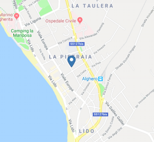 Alghero - Viale Sardegna, 37B